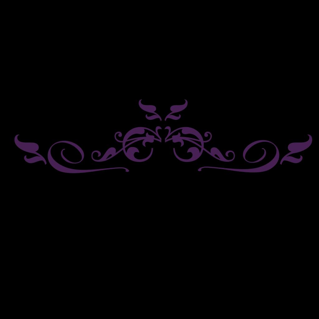 Swirl Black SVG Clip arts