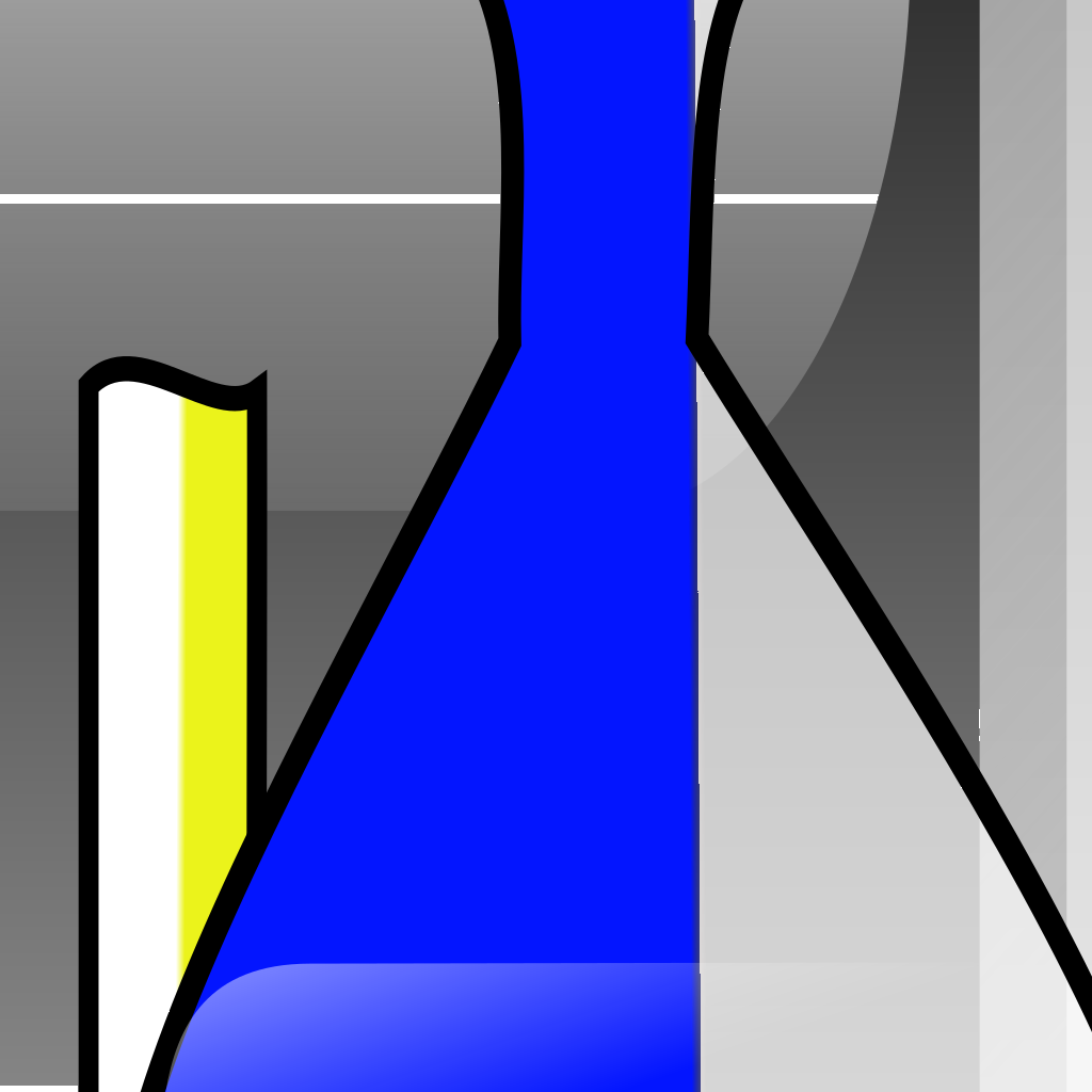 Science Button SVG Clip arts