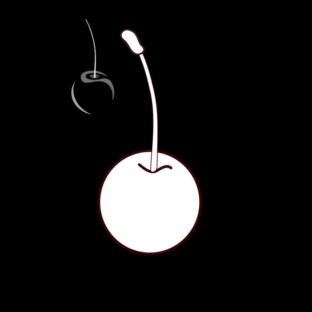 Cherry SVG Clip arts