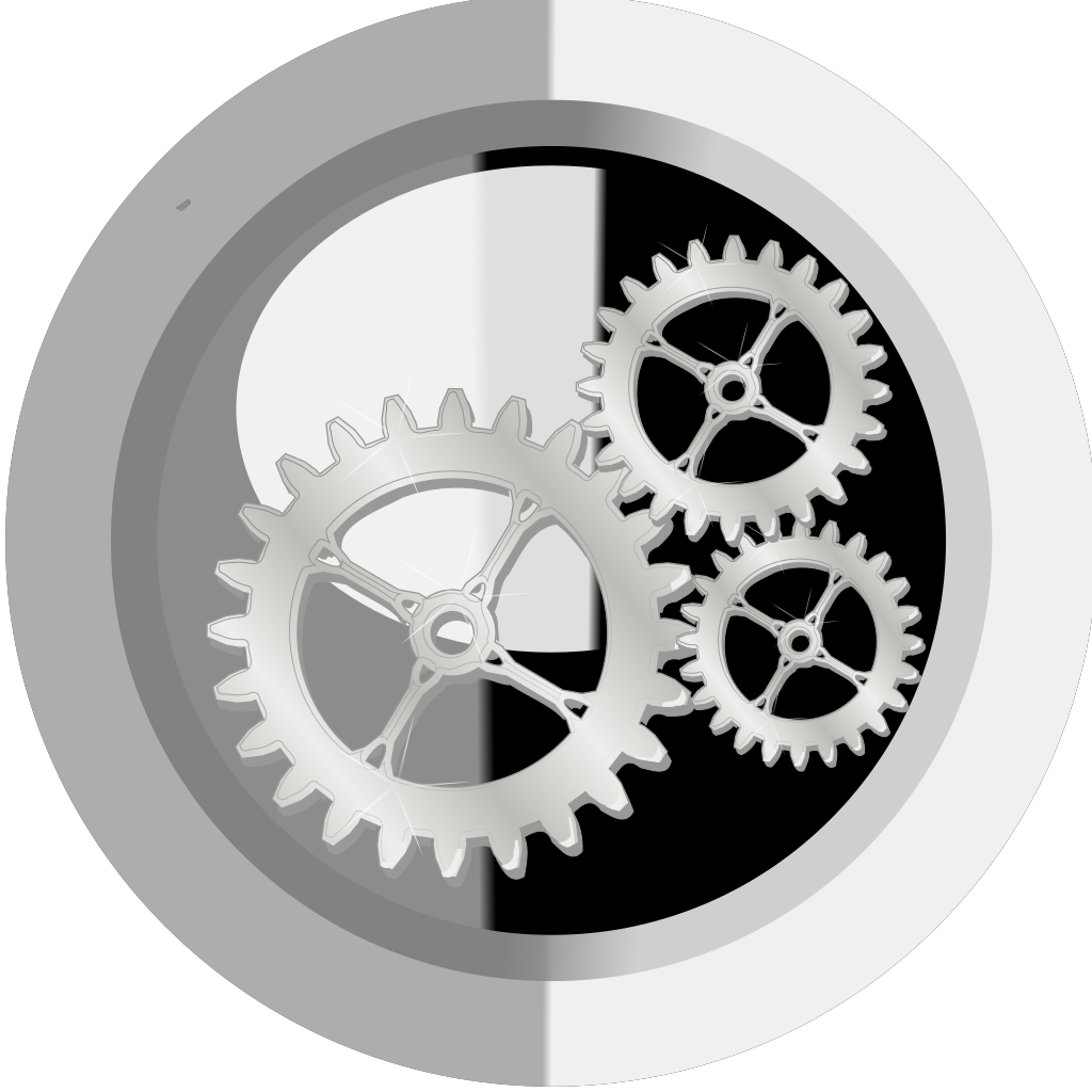 Machine SVG Clip arts