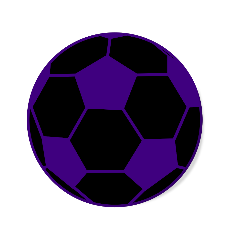 Canyon Soccer Ball PNG, SVG Clip art for Web - Download ...