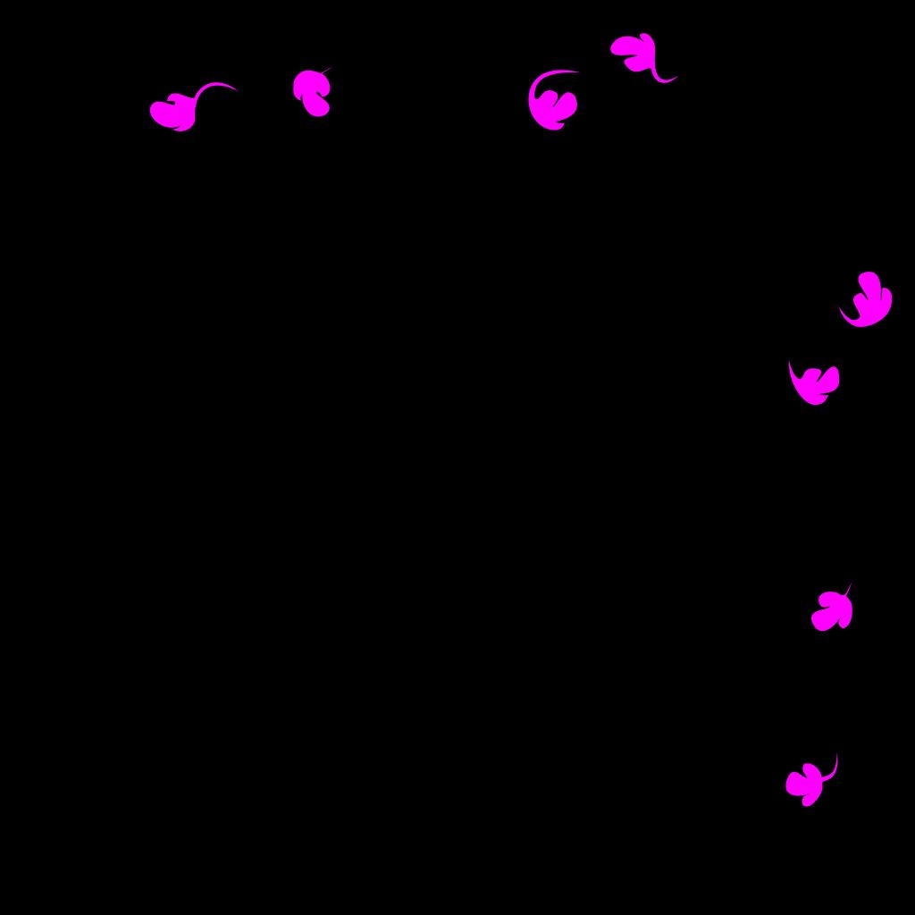 Pinky SVG Clip arts