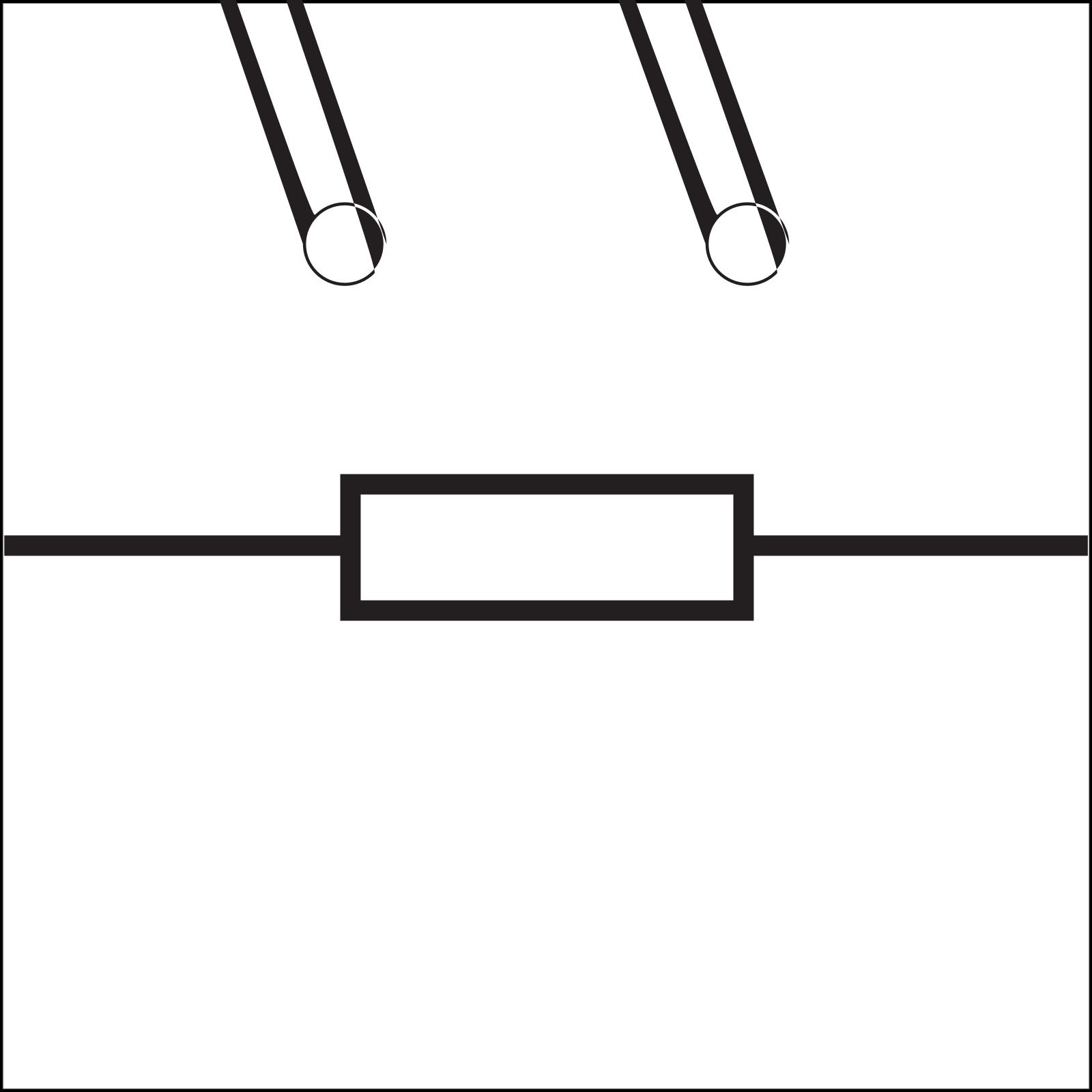 Pmos Schematic SVG Clip arts