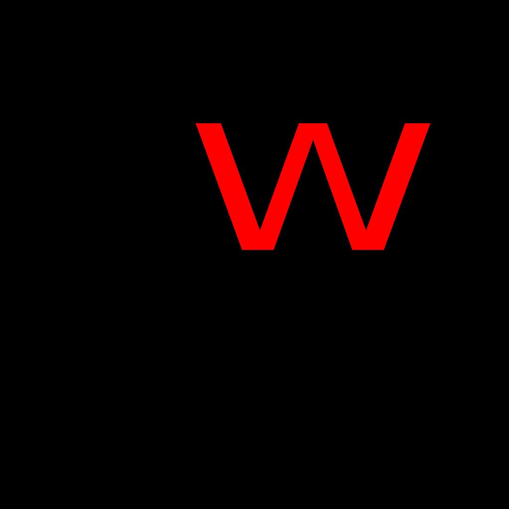 Monogram Letter SVG Clip arts