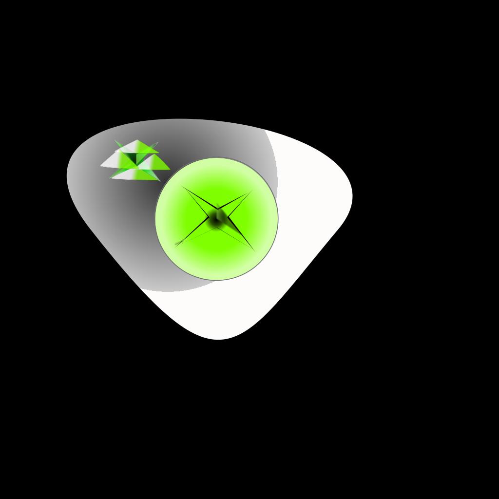 Xbox Controller SVG Clip arts