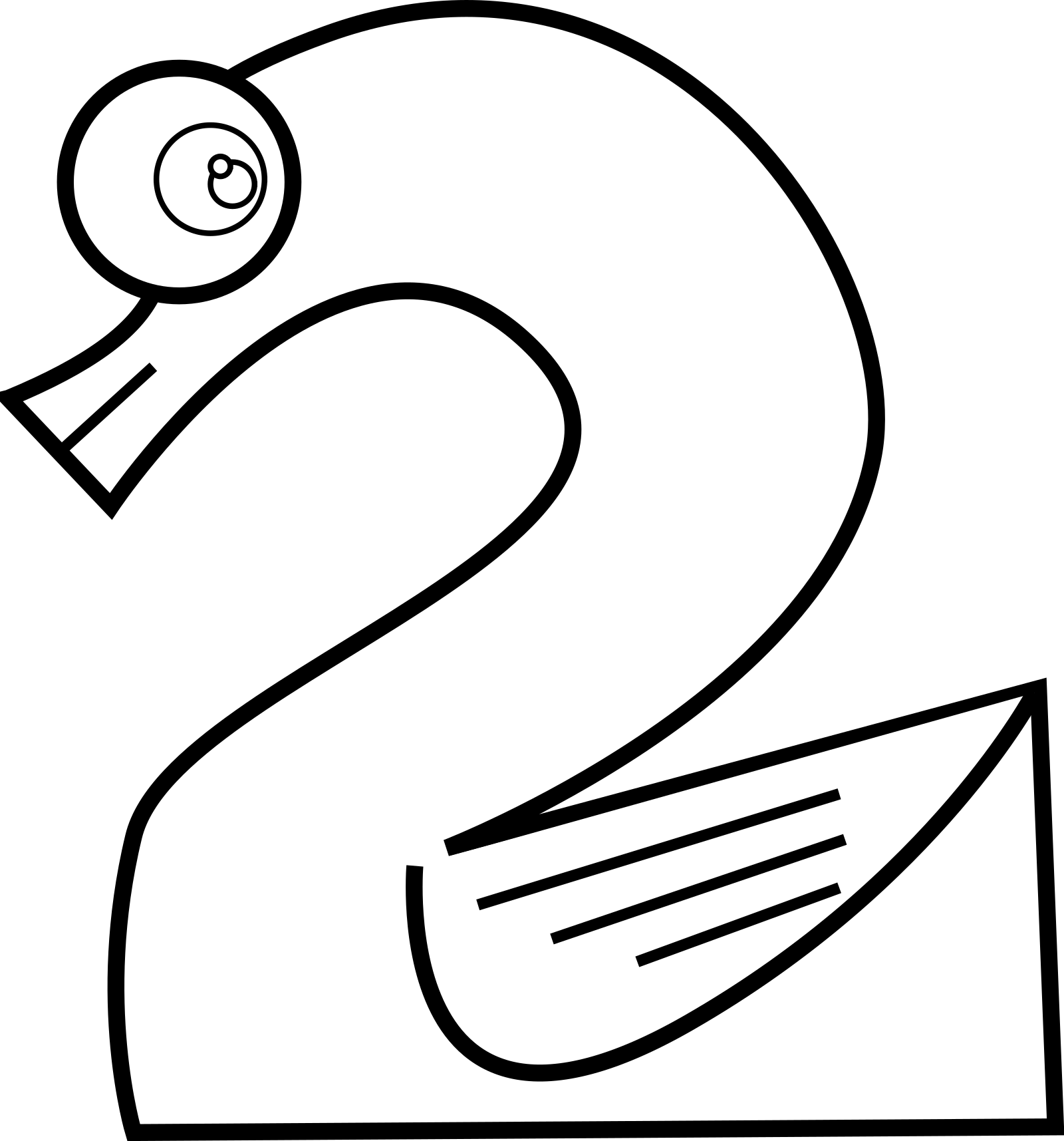 Line 9 SVG Clip arts
