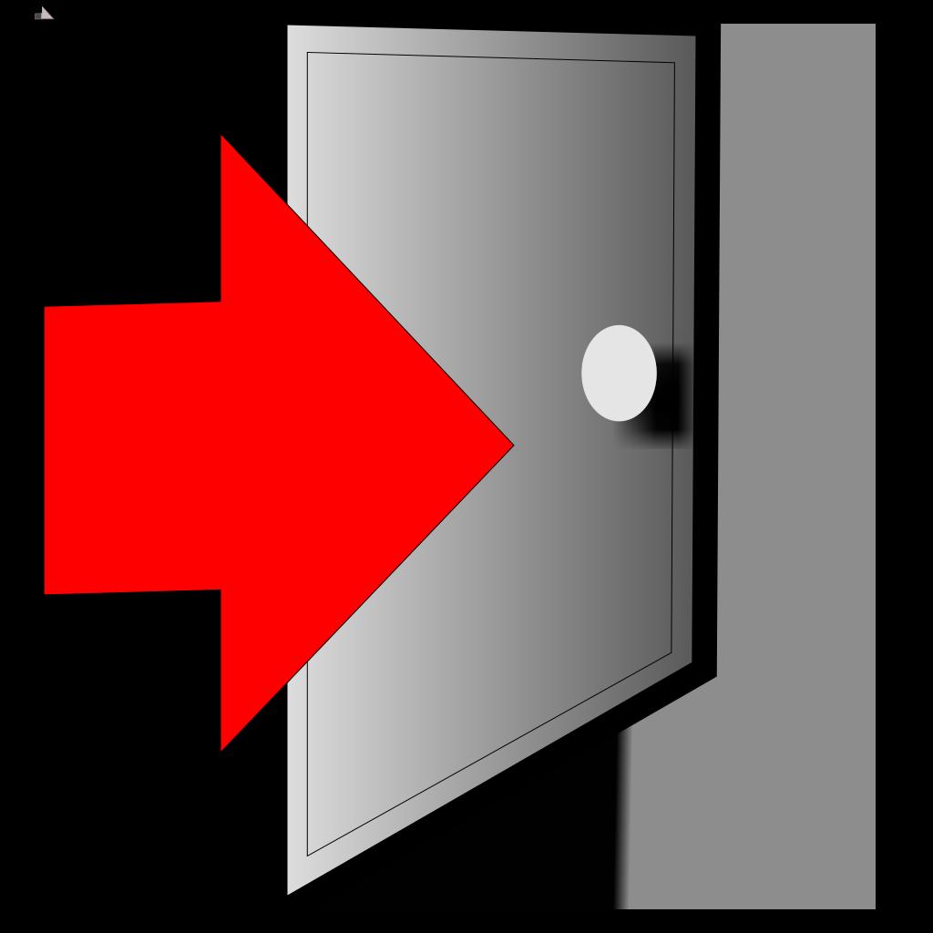 Exit Button Png Svg Clip Art For Web Download Clip Art
