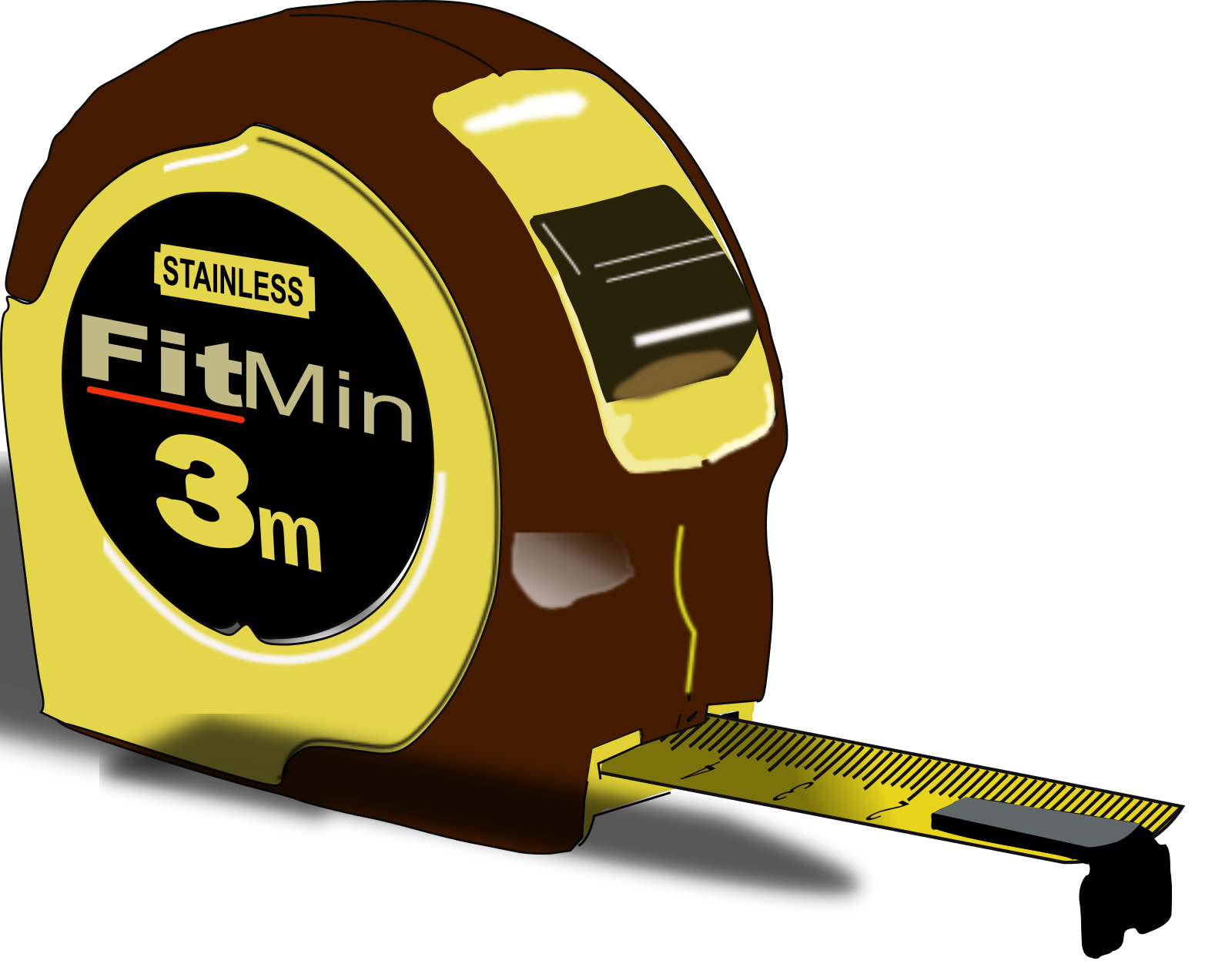 Meter SVG Clip arts