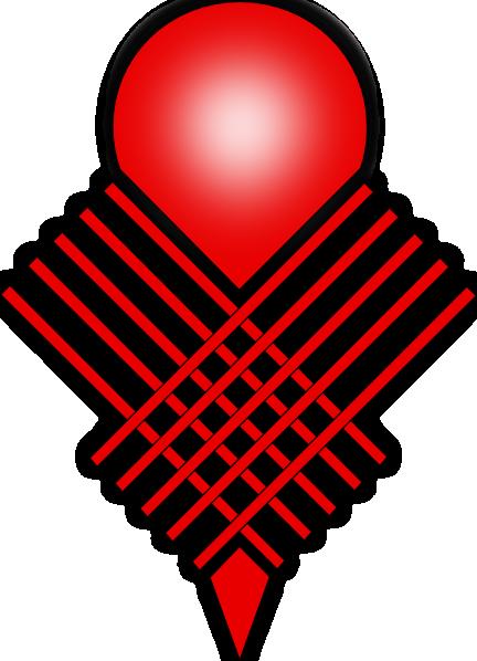 User Symbol Blue SVG Clip arts