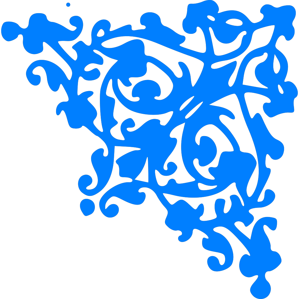 Simple Black Scroll Gold SVG Clip arts