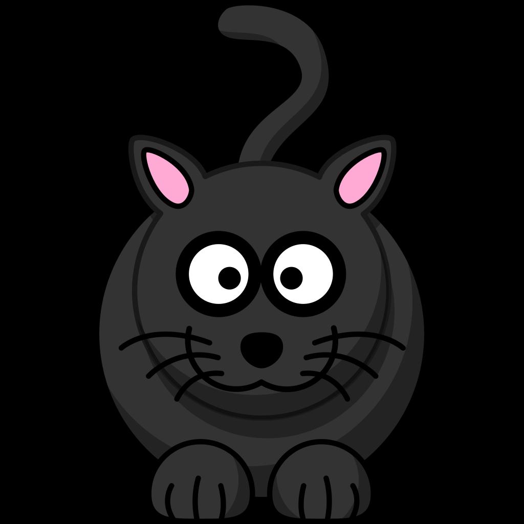 Black Catapult SVG Clip arts