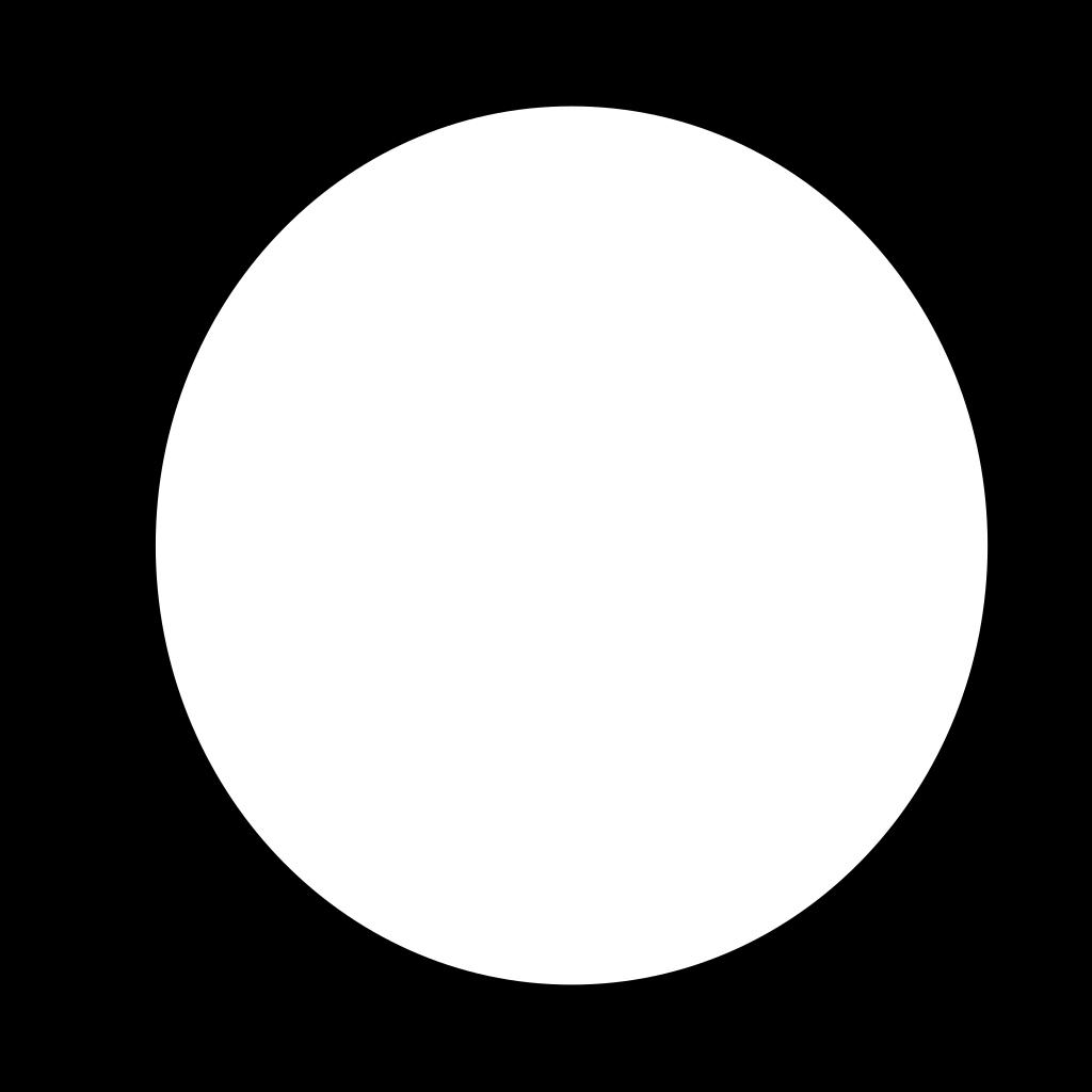 Circle SVG Clip arts
