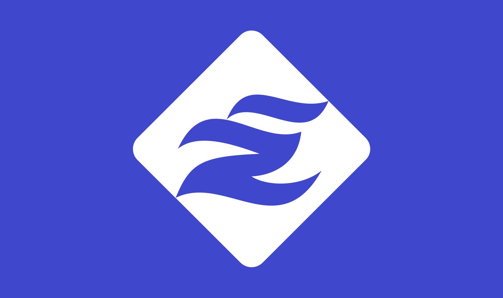 Blue Gadget SVG Clip arts
