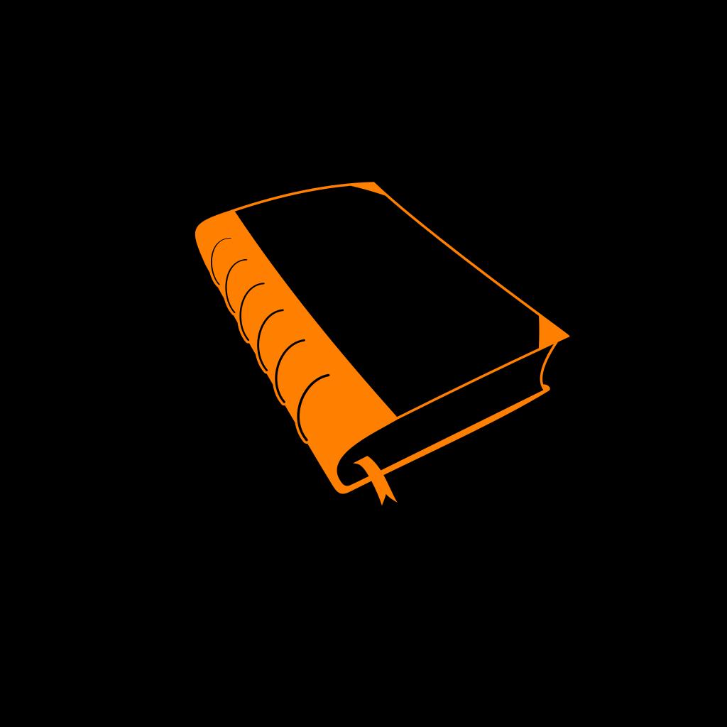 Open Book Art SVG Clip arts