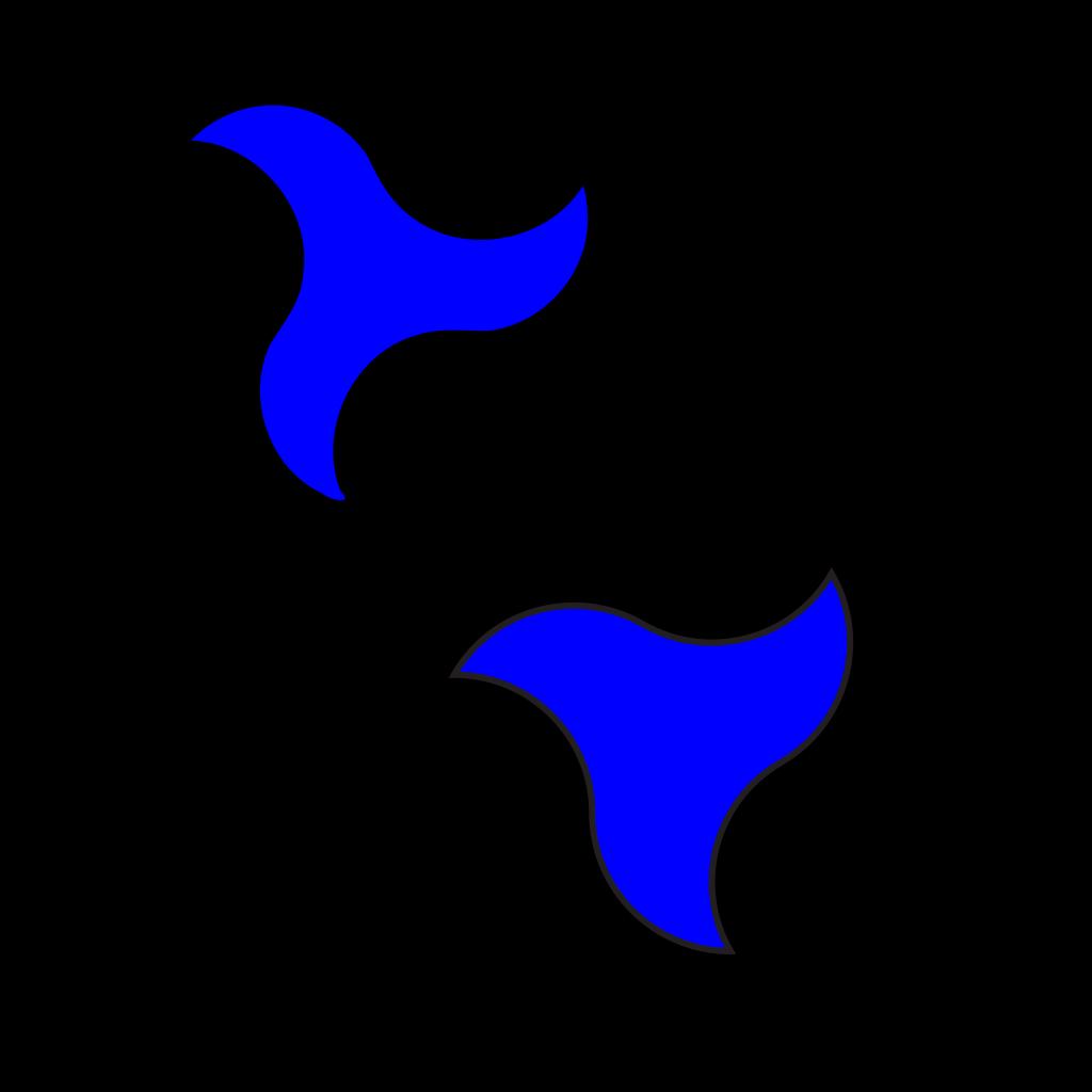 Ninja Star SVG Clip arts download - Download Clip Art, PNG ...