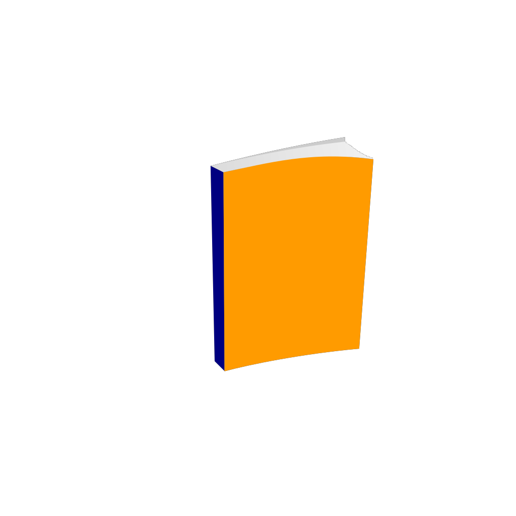 Open Book SVG Clip arts