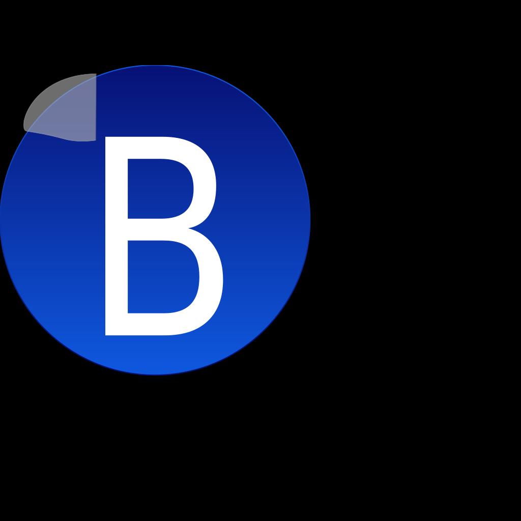 Right Blue Arrow SVG Clip arts