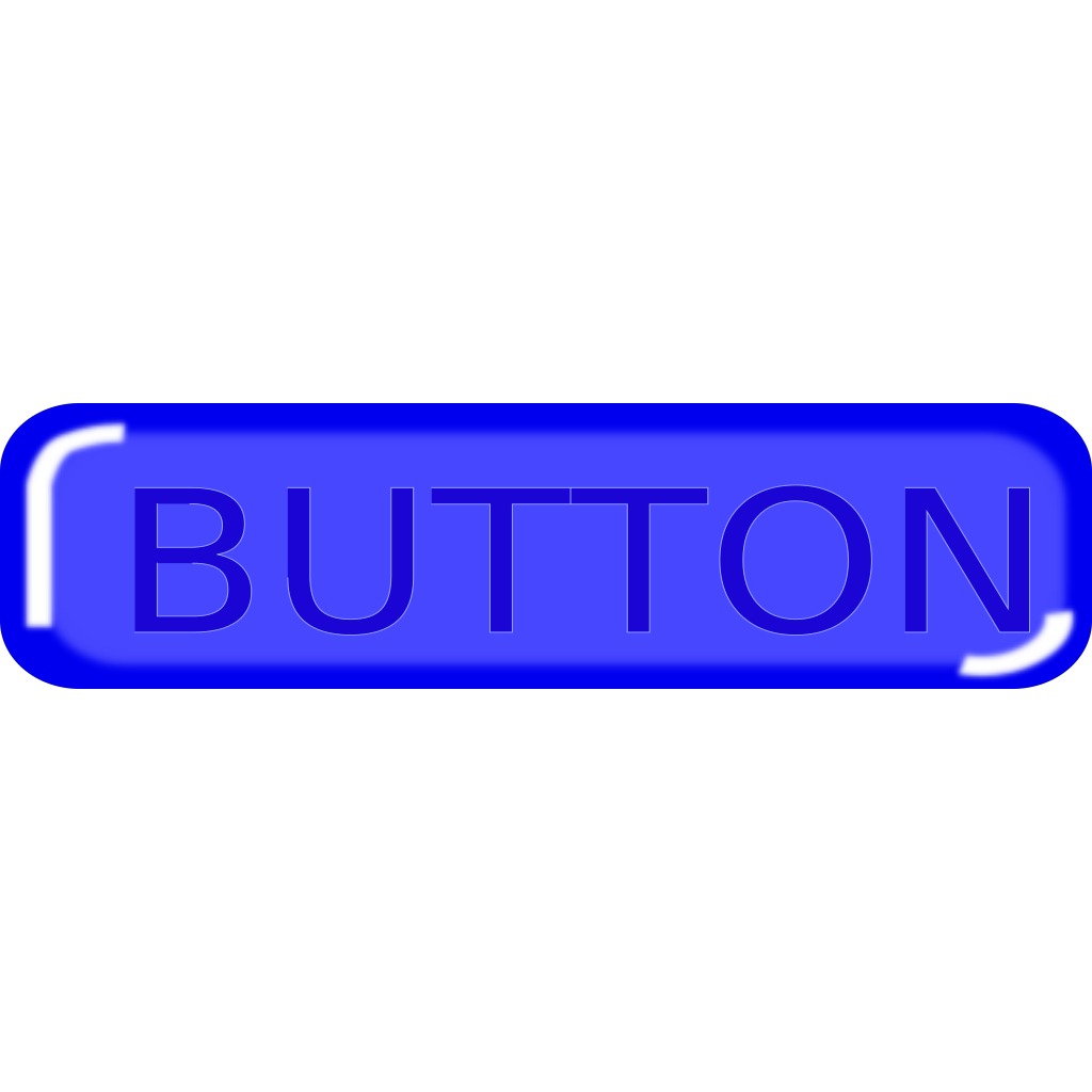 Button Smooth SVG Clip arts