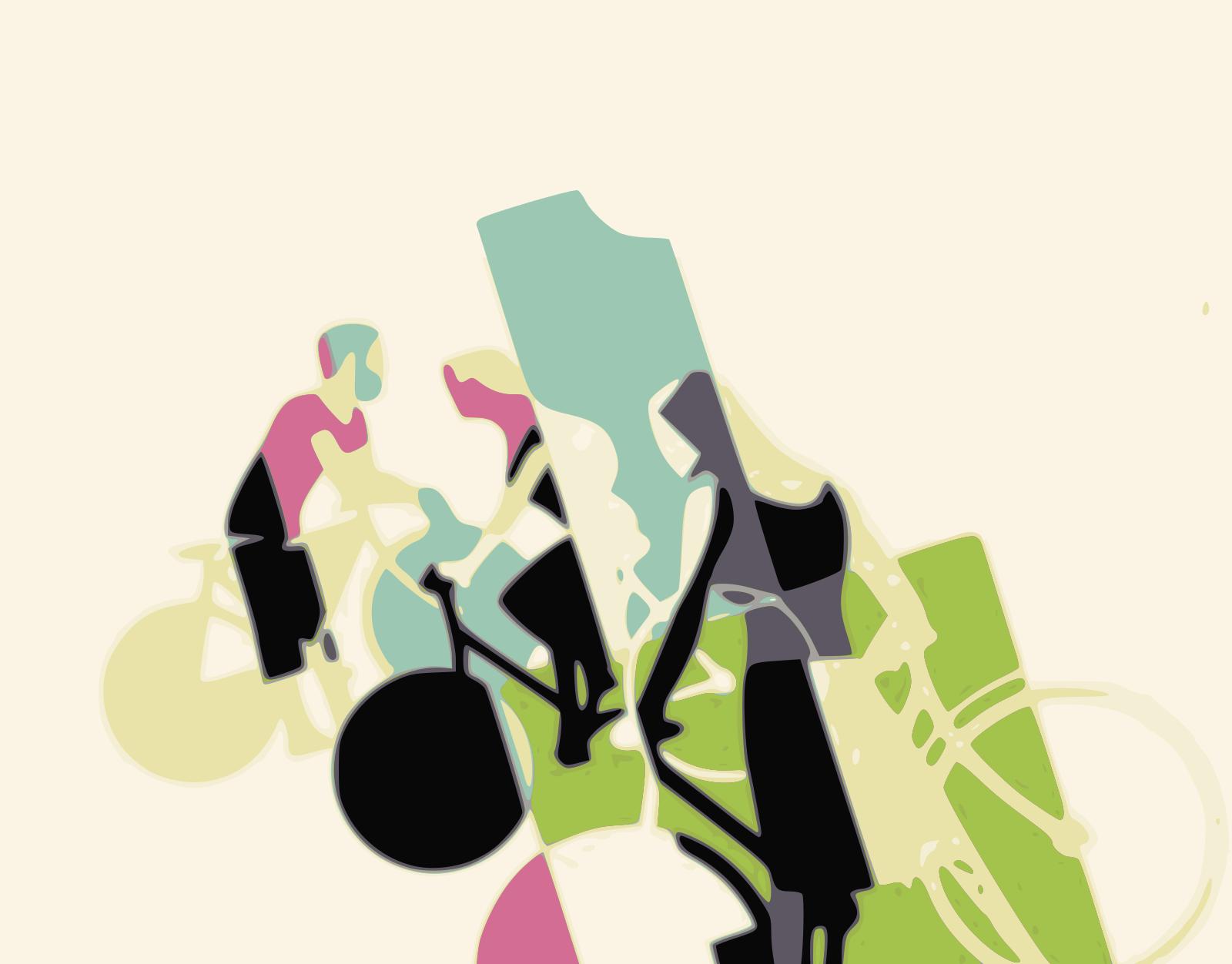 Abstract SVG Clip arts