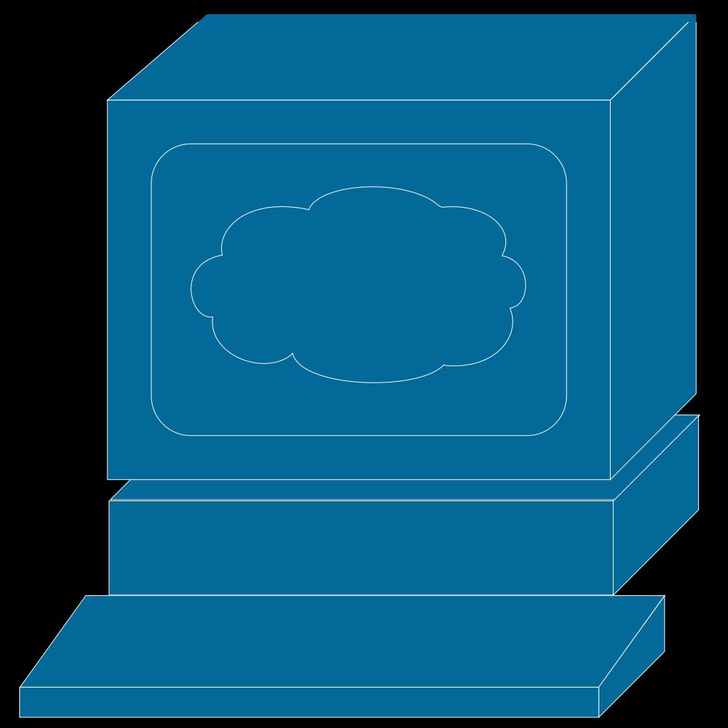 Www Server SVG Clip arts