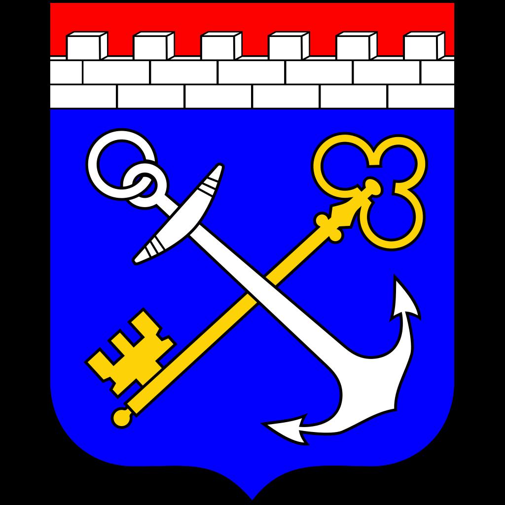 Coat Of Arms Of Leningrad Region SVG Clip arts