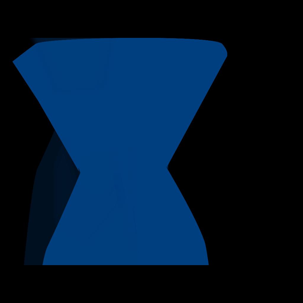Blue Tie SVG Clip arts