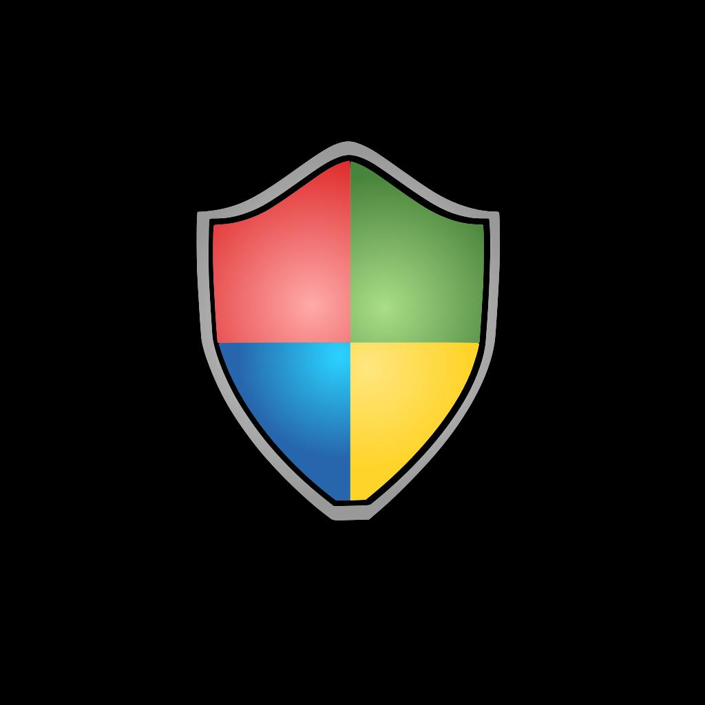 Protected Symbol SVG Clip arts