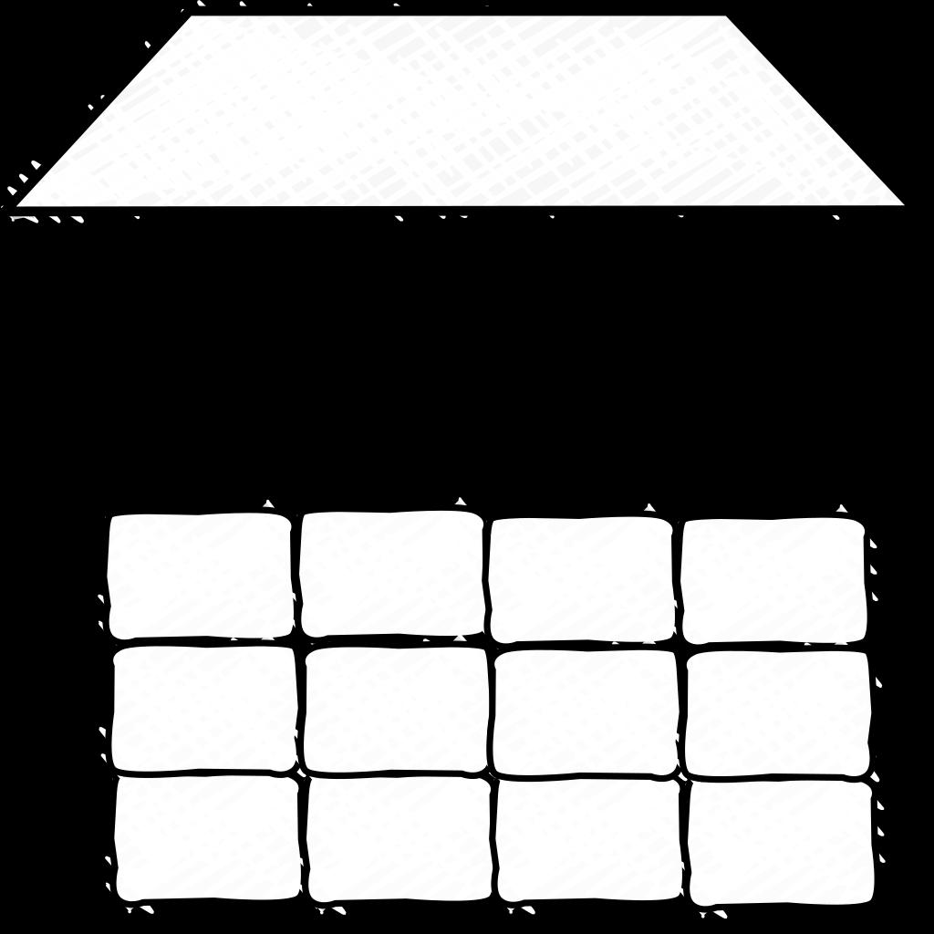 Historic Well Diagram SVG Clip arts