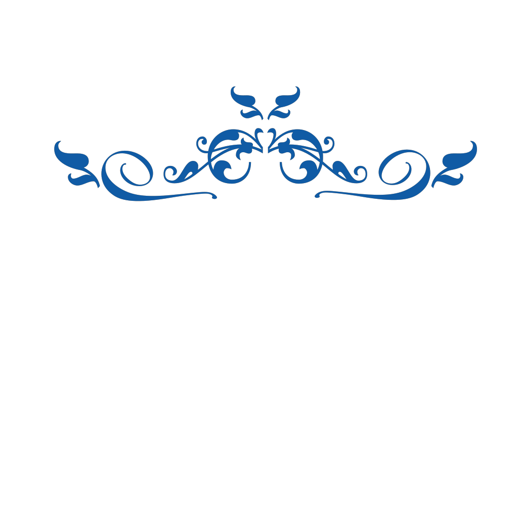 Swirl Dark Blue SVG Clip arts