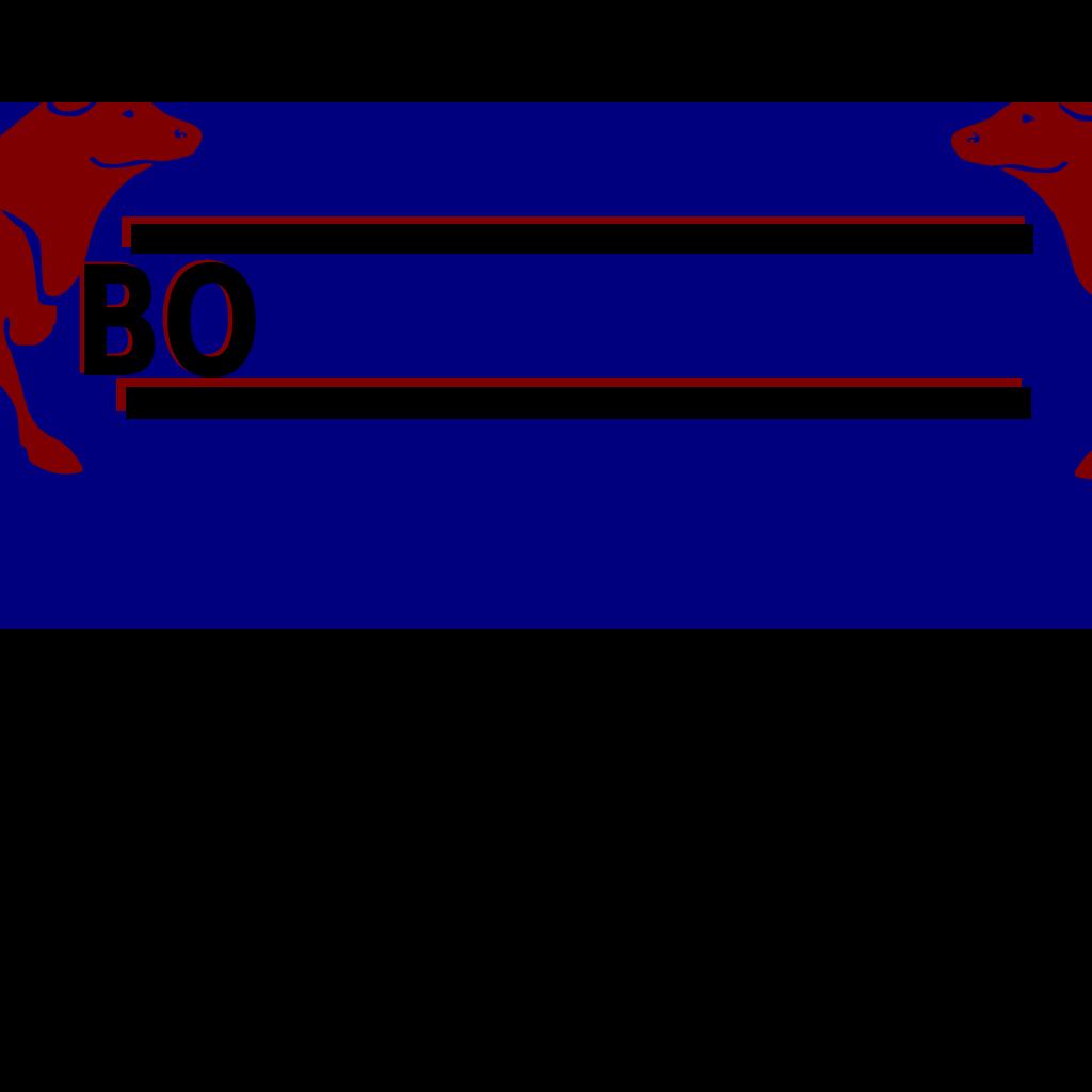 Banner SVG Clip arts