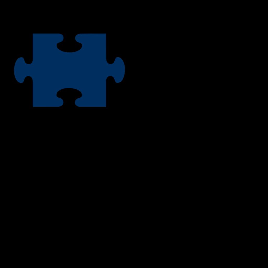 Puzzle Pieces SVG Clip Arts 600 X 498 Px