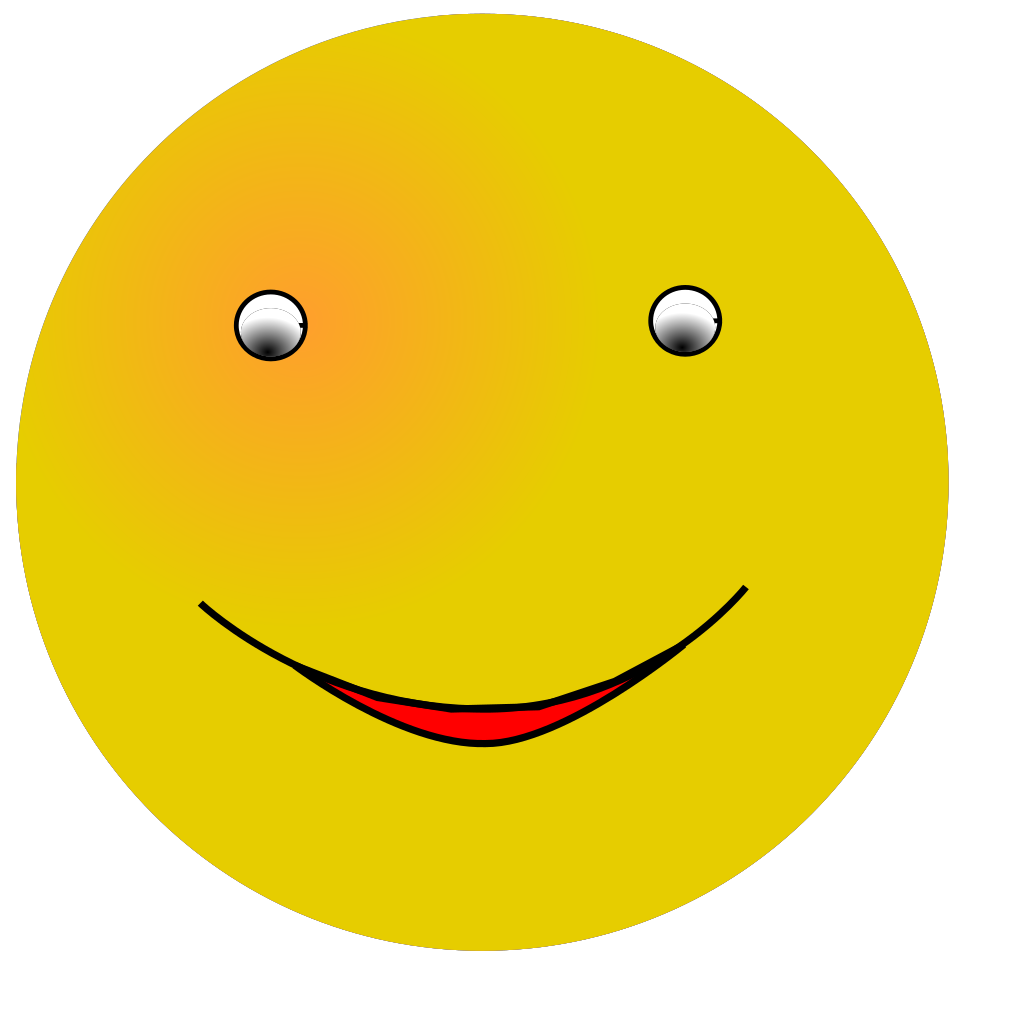 Crying Smiley SVG Clip arts