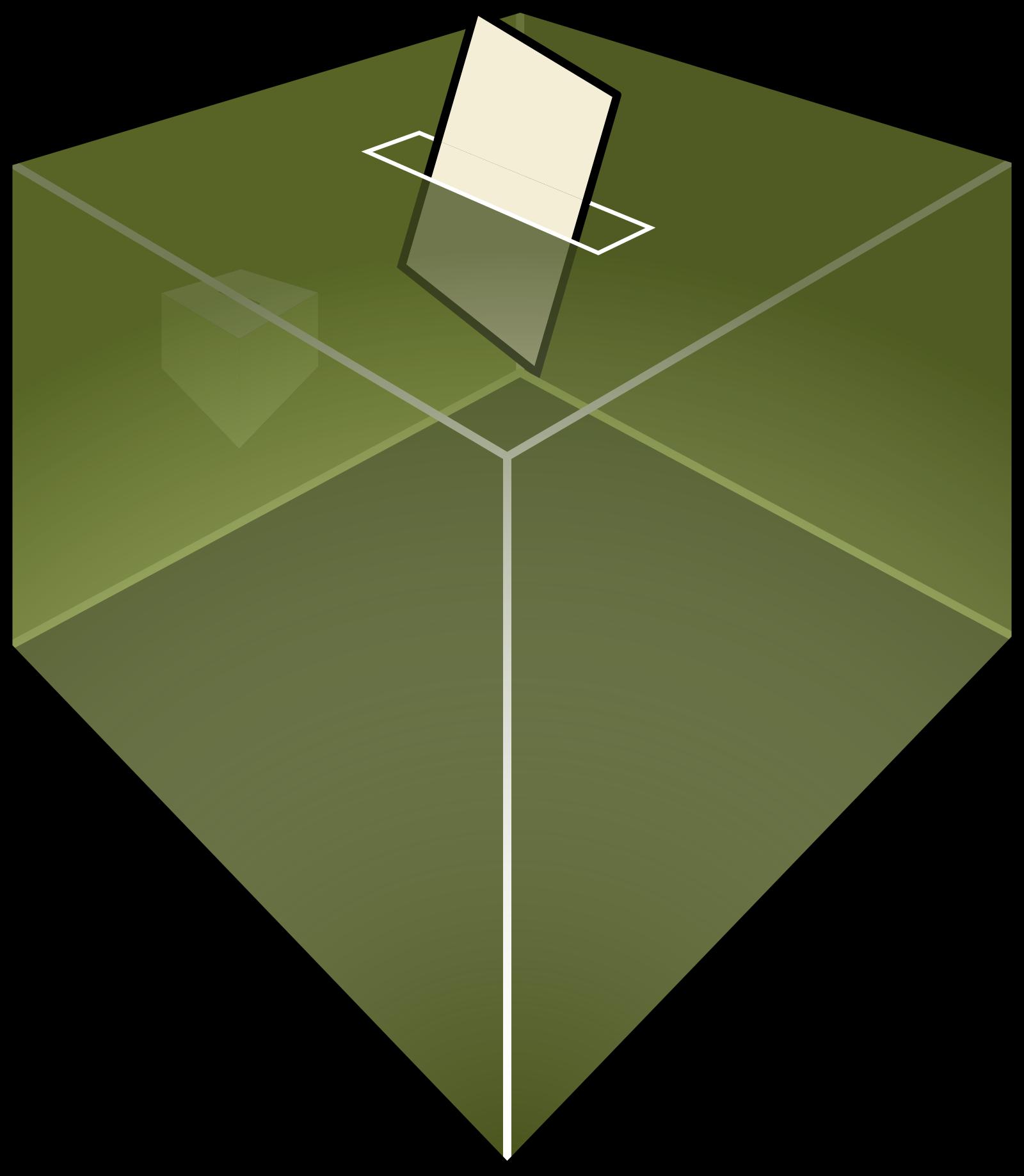 Ballot SVG Clip arts