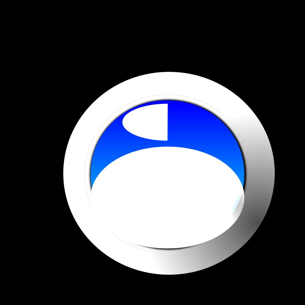 Esfera Con Bisel SVG Clip arts