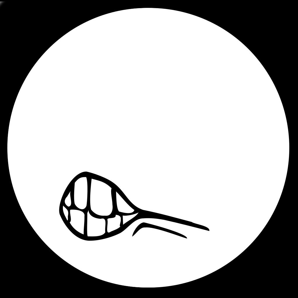 Grr SVG Clip arts