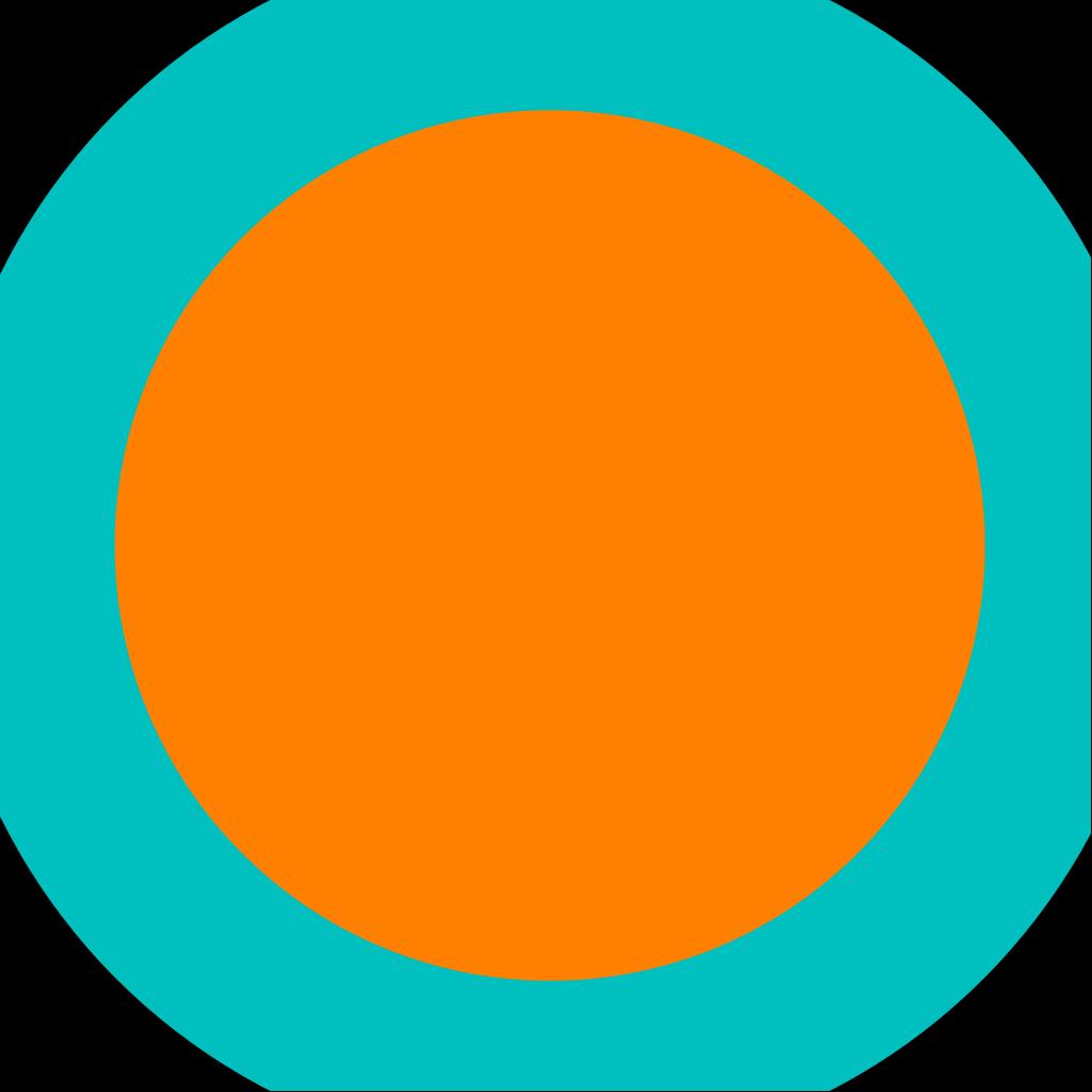 Circulo SVG Clip arts
