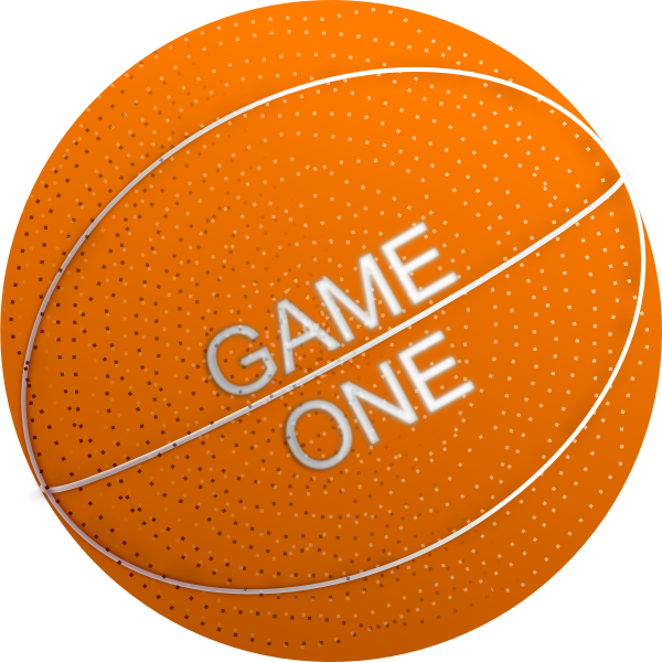 Handball Ball SVG Clip arts