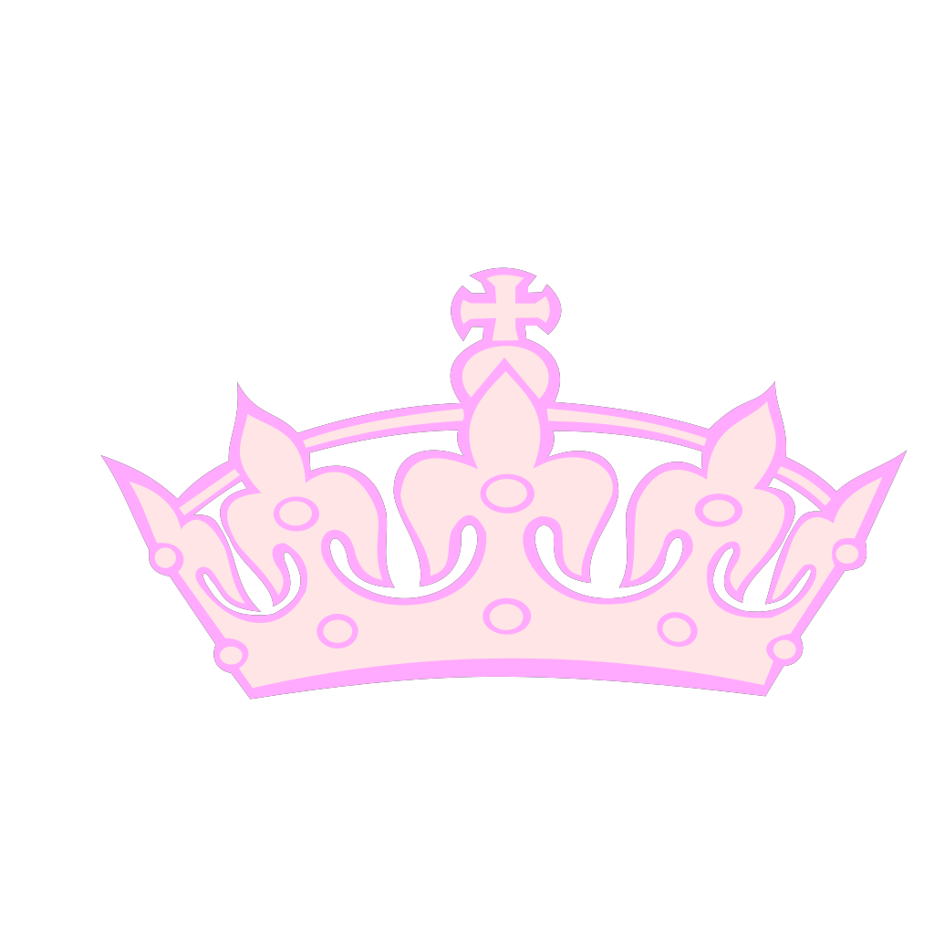 Crown Eagle Cross svg