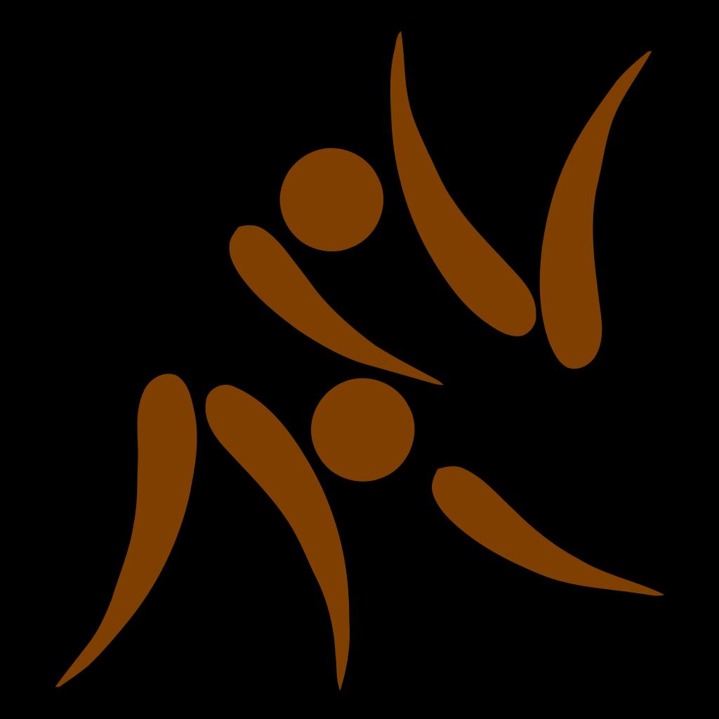 Judo Sport svg