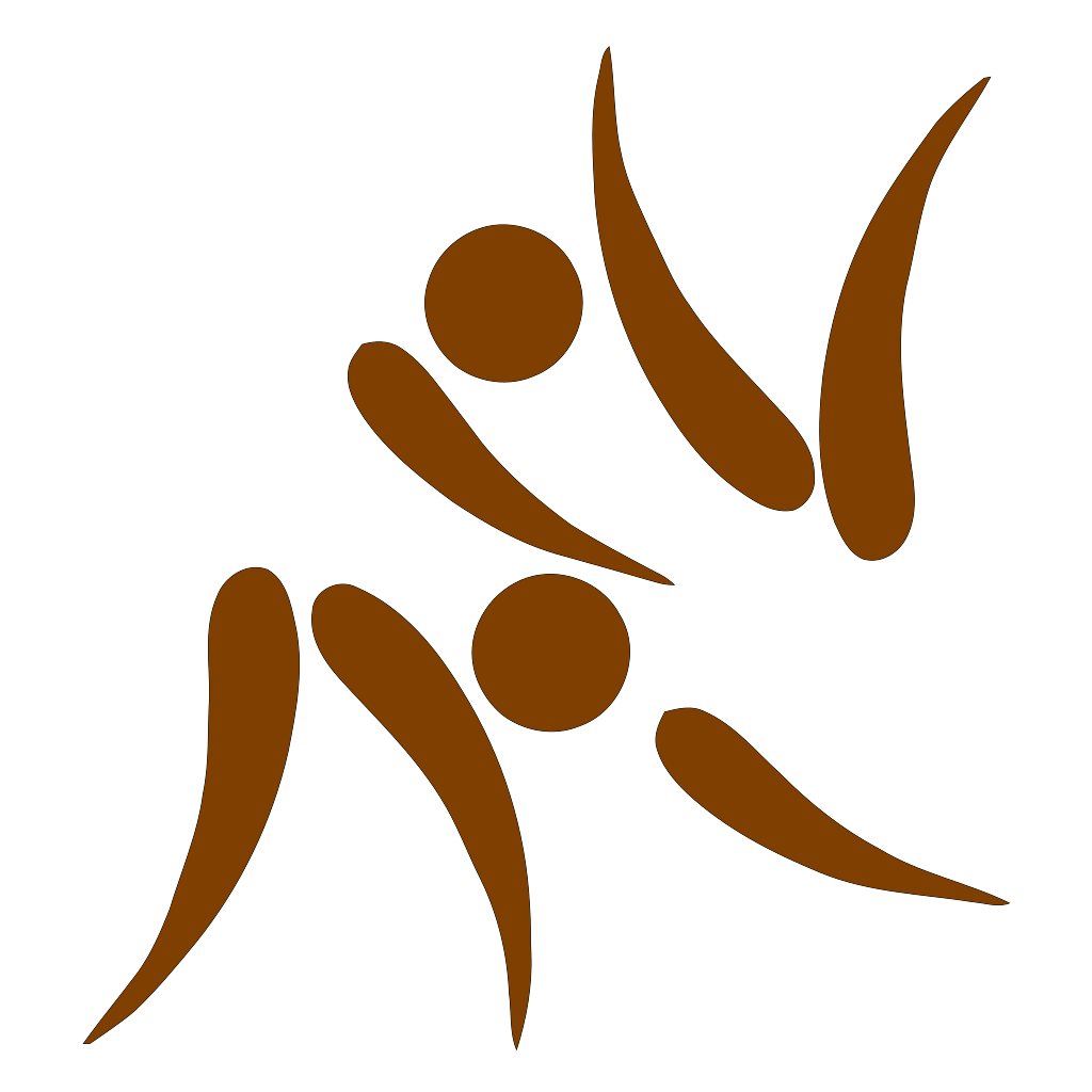 Judo Sport SVG Clip arts