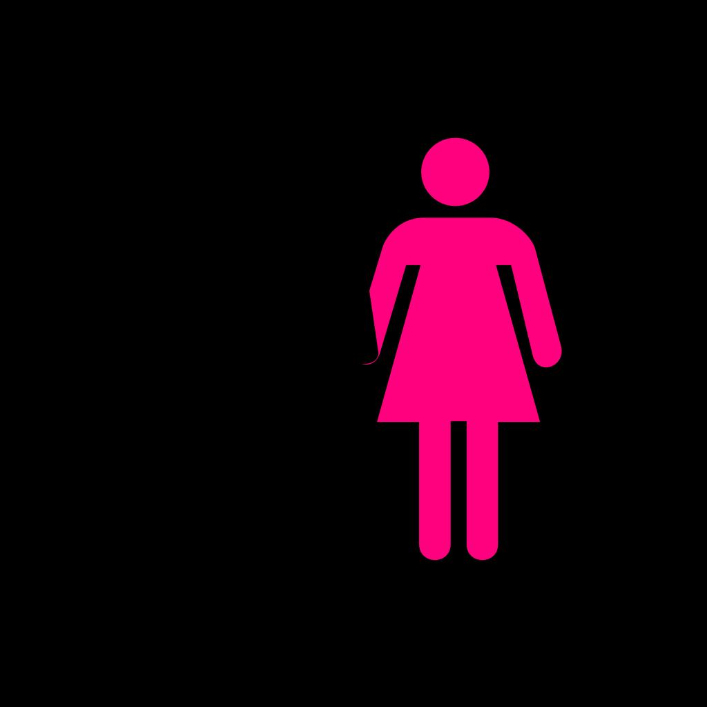 Men Women Holding Hands SVG Clip arts