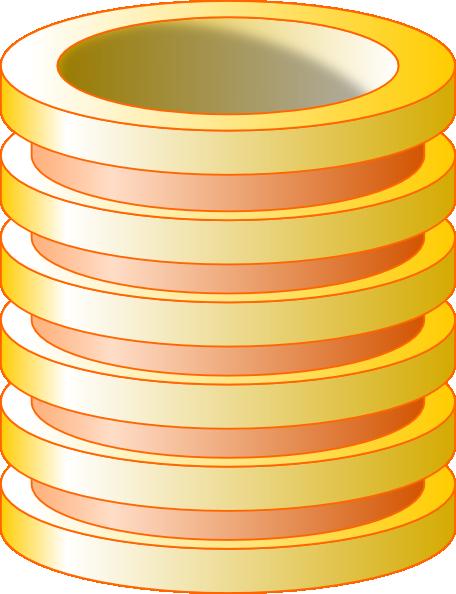 Database SVG Clip arts