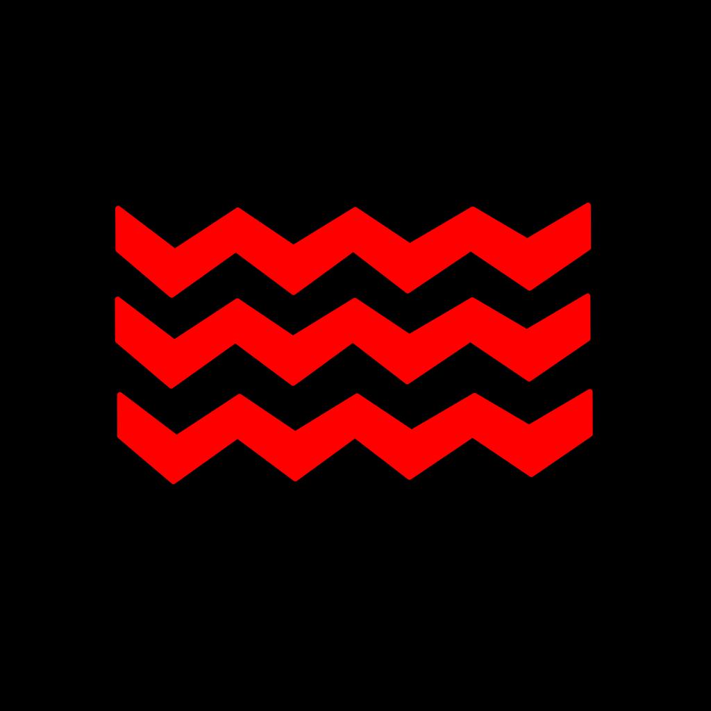 Zig Zag SVG Clip arts