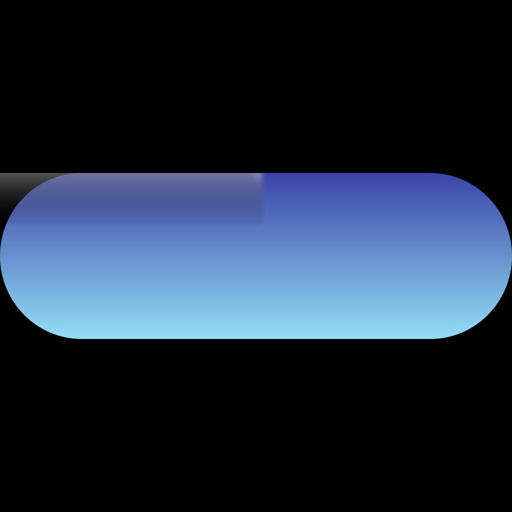 Aqua Style Button SVG Clip arts