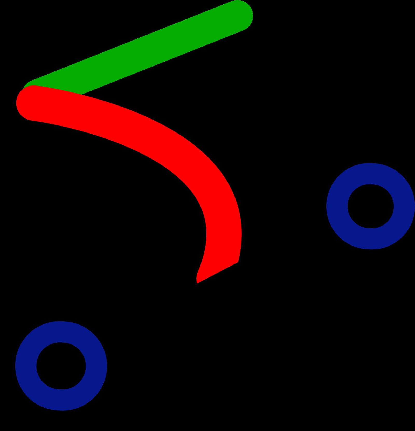 Date SVG Clip arts