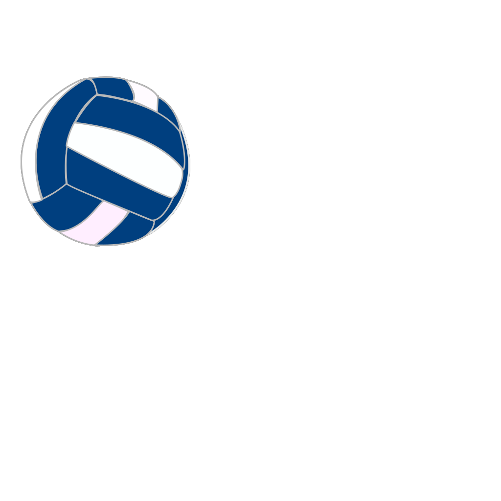 Ourfather S Volley Ball SVG Clip arts