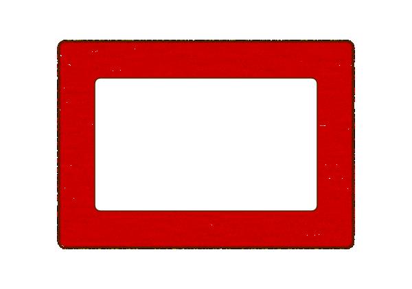 Frame Canvas SVG Clip arts
