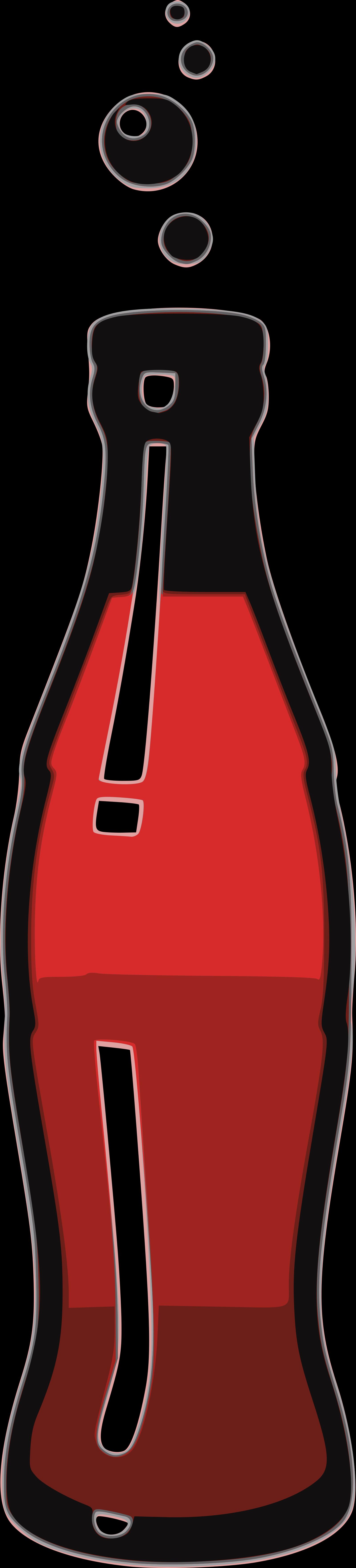 Bottle SVG Clip arts