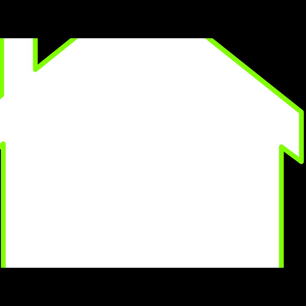 Bird House SVG Clip arts