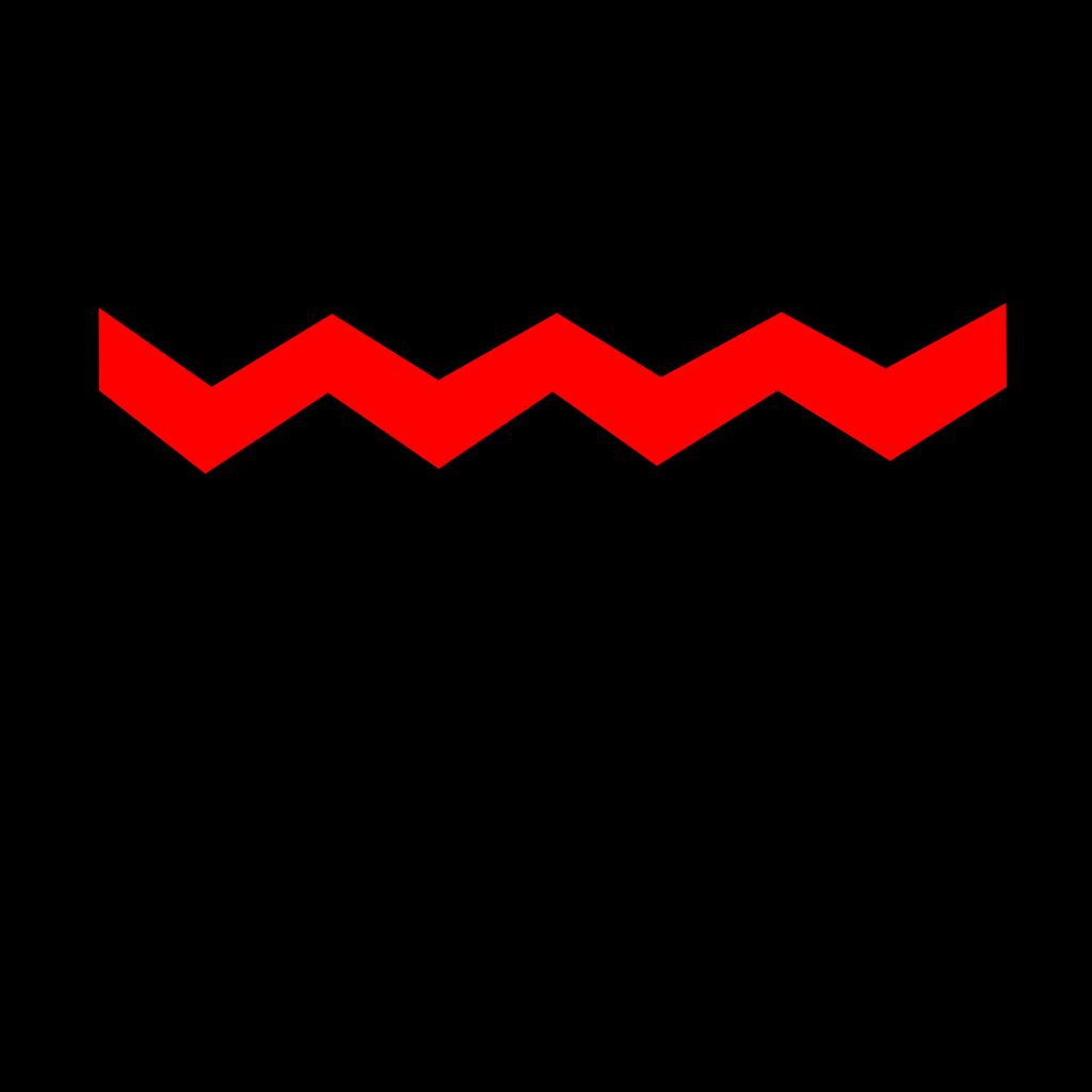 Zig Zag Chevron SVG Clip arts